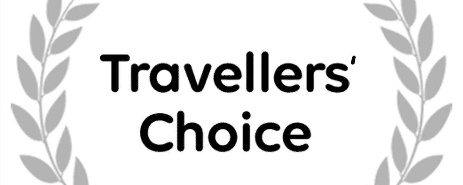 Afristay Travellers Choice Award 2020